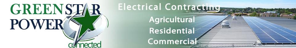 Green Star Power electricians Cornwall ontario electrician ...